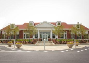 The Community and Event Center at Compass Park