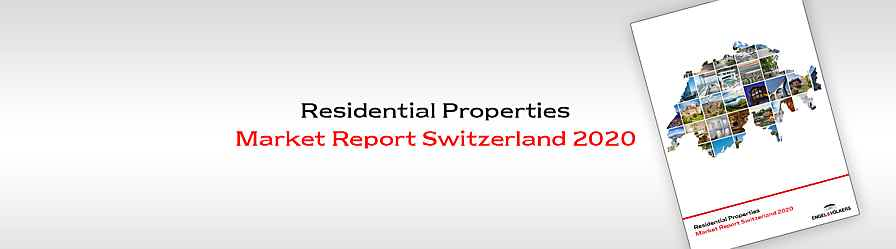 Lucerne - The Residential Real Estate Market Report Switzerland 2020