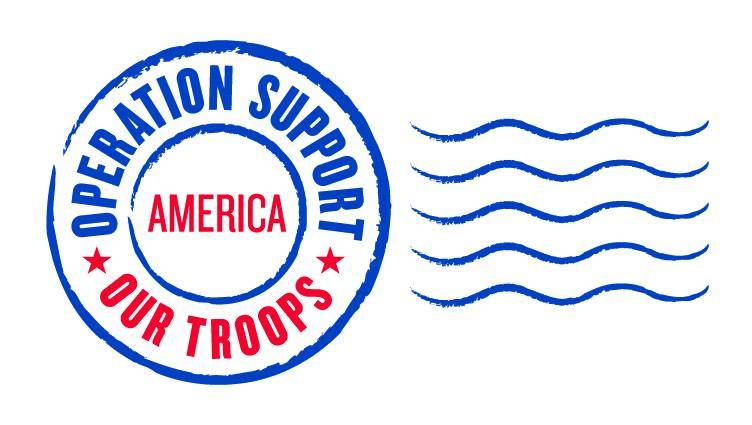 operation support our troops charity logo