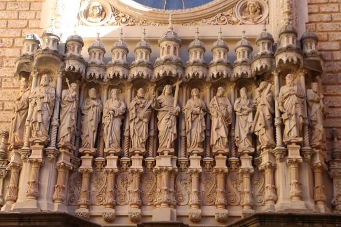 Passaporte com Pimenta - Maytê adicionou foto de Montserrat,Barcelona,Espanha Foto 7
