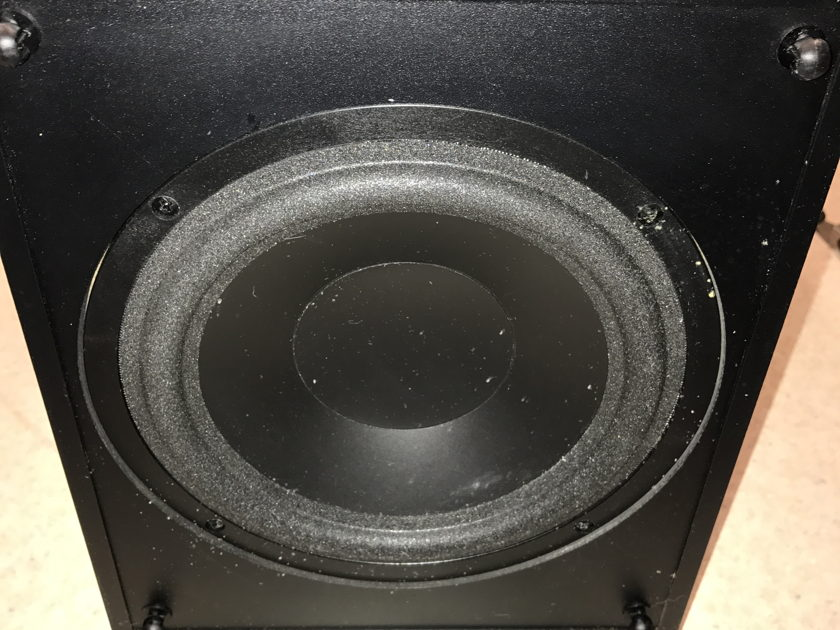 Definitive Audio Prosub 800