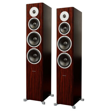 Floorstanding Loudspeakers: