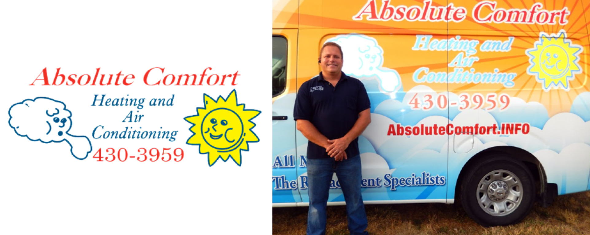 Absolute Comfort Heating and Air Conditioning