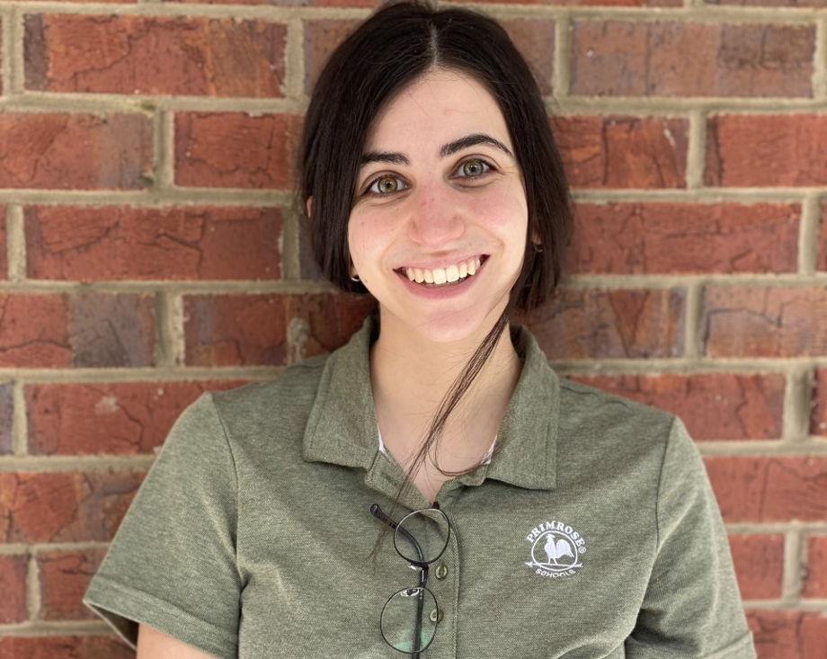 Rachel Lessick , Teacher Assistant