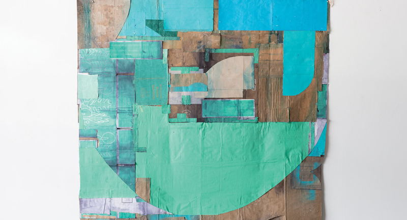 Jodi Hays: Past Present