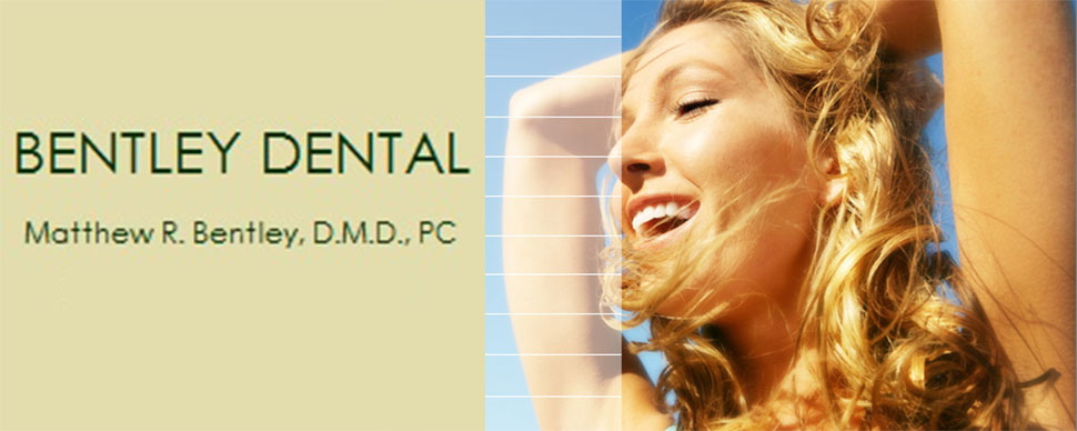 Bentley Dental/Matthew R. Bentley, D.M.D, PC
