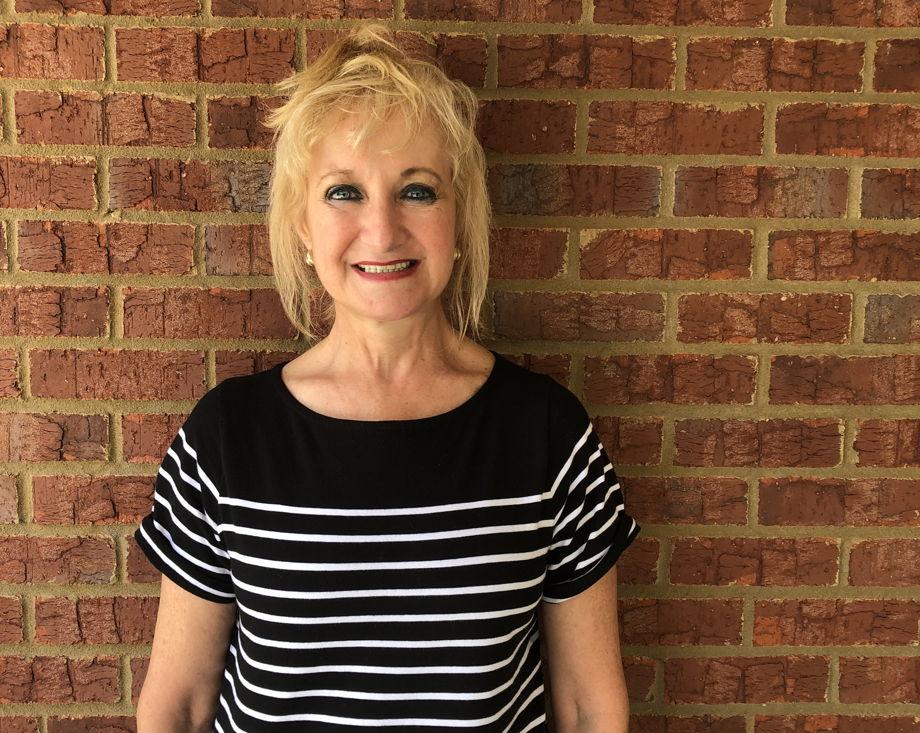 Ms. Estelle Hayward , Assistant Older Infant Teacher