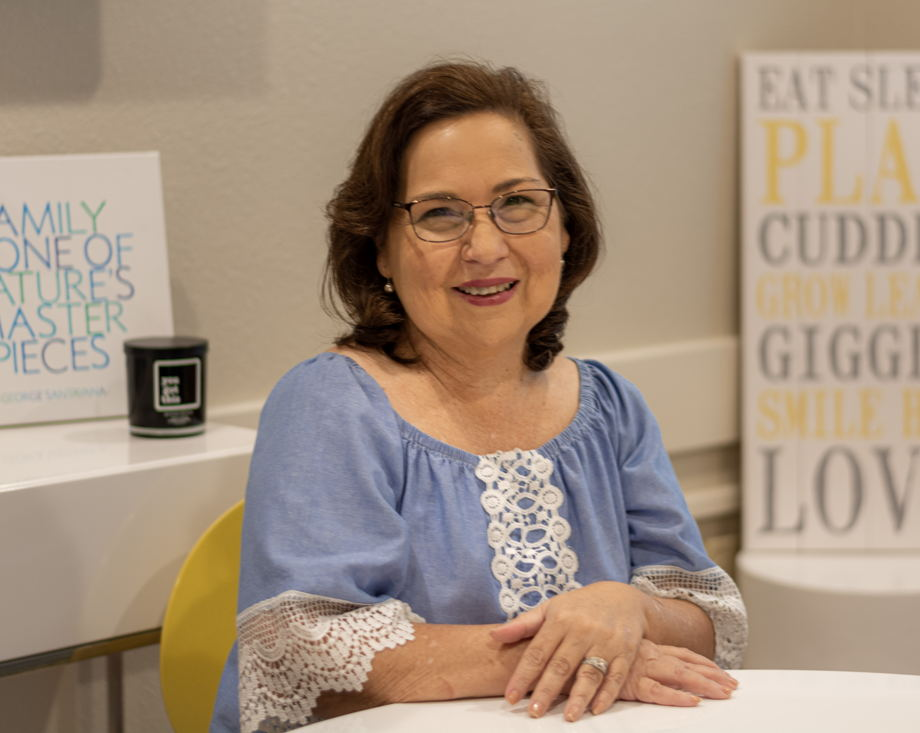 Dora Navarro , Lead Private Pre-kindergarten I Teacher