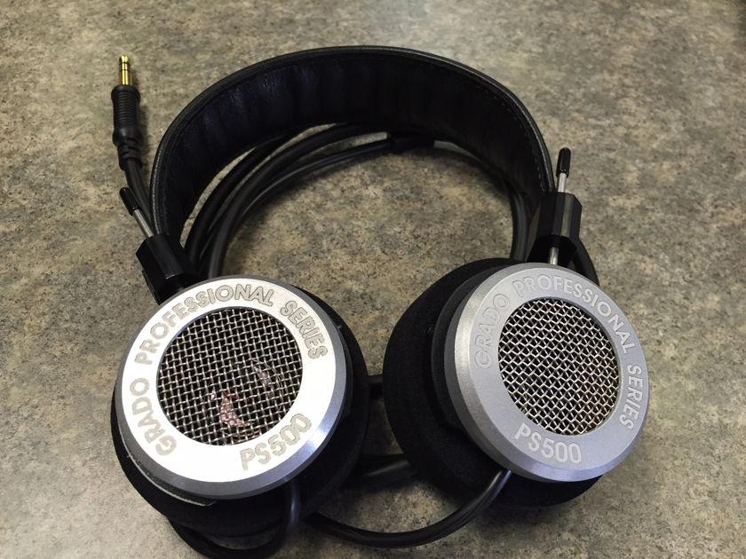 Grado PS 500 Audiophile headphone