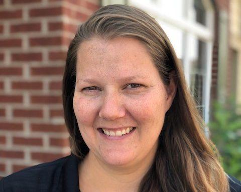 Mrs. Hammarsten , Preschool Pathways Teacher