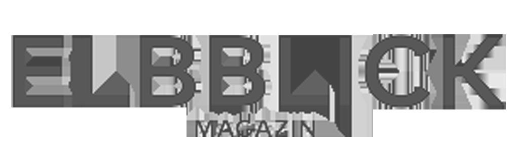 Elbblick Magazin Logo