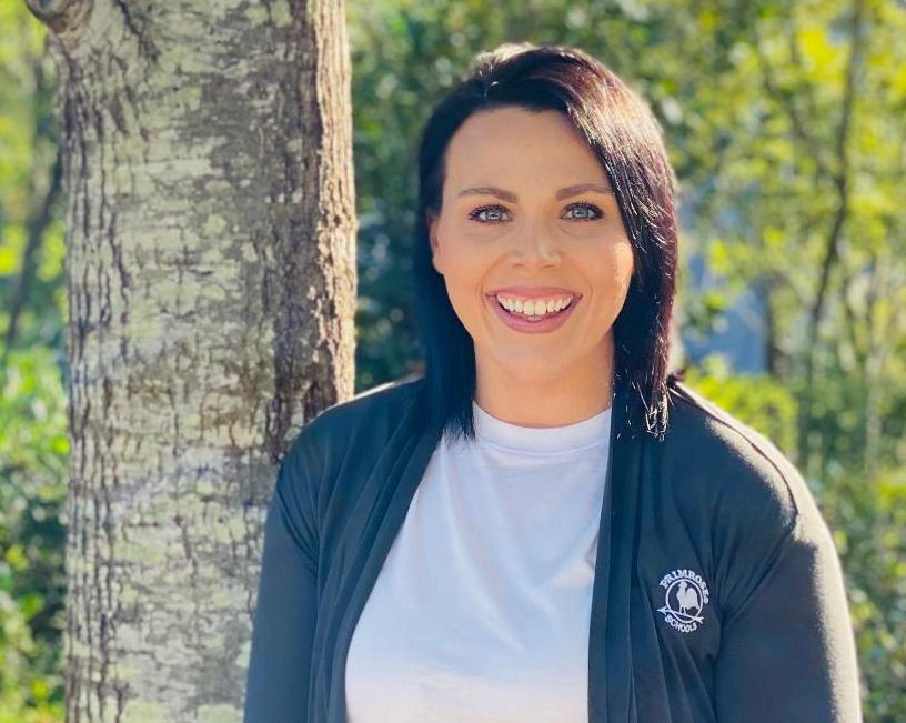 Danielle McDonald , Older Toddler Assistant Teacher