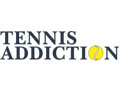 Tennis Addiction Gift Certificate