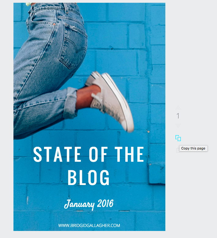 How to Make a Blog Post Image Template with Canva: a step-by-step tutorial to show you how to create an use a blog post image template. Create beautiful images for your blog posts, quickly and easily. Extra bonus? Canva is FREE, so you can make your blogging templates for free. Click through for the tutorial >>>>>
