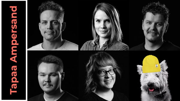 Ampersand Design Oy, Lahti