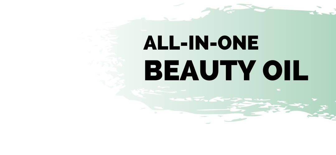 Argan Oil  Beauty Oil