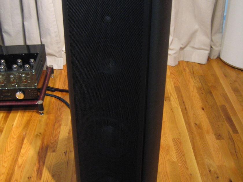 Magico S-5 Mark I MCAST Reference Quality for a song!