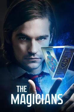 The Magicians US's BG