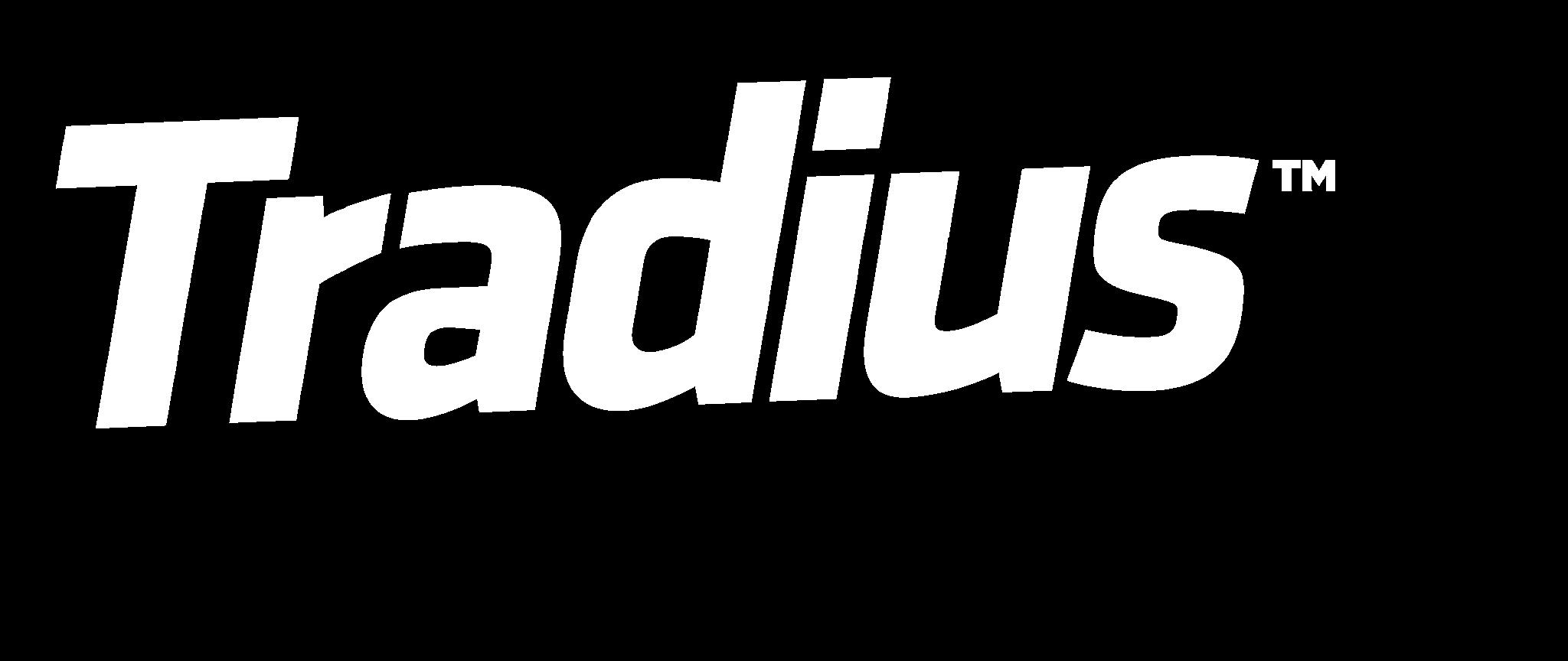 Tradius Logo