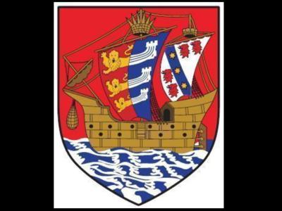 Tenterden Cricket Club Logo