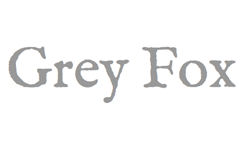 Grey Fox Blog Logo