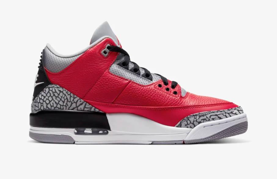 Sneaker Release