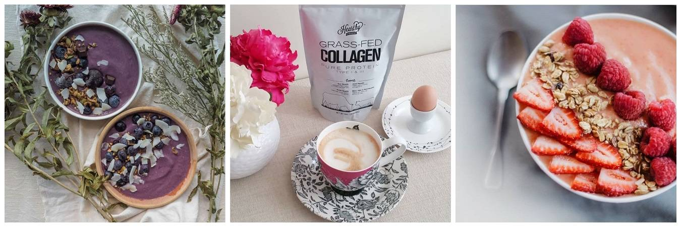 best way to drink collagen powder