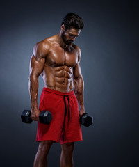 Fine Tuning Your Diet for Improved Body Composition - preview