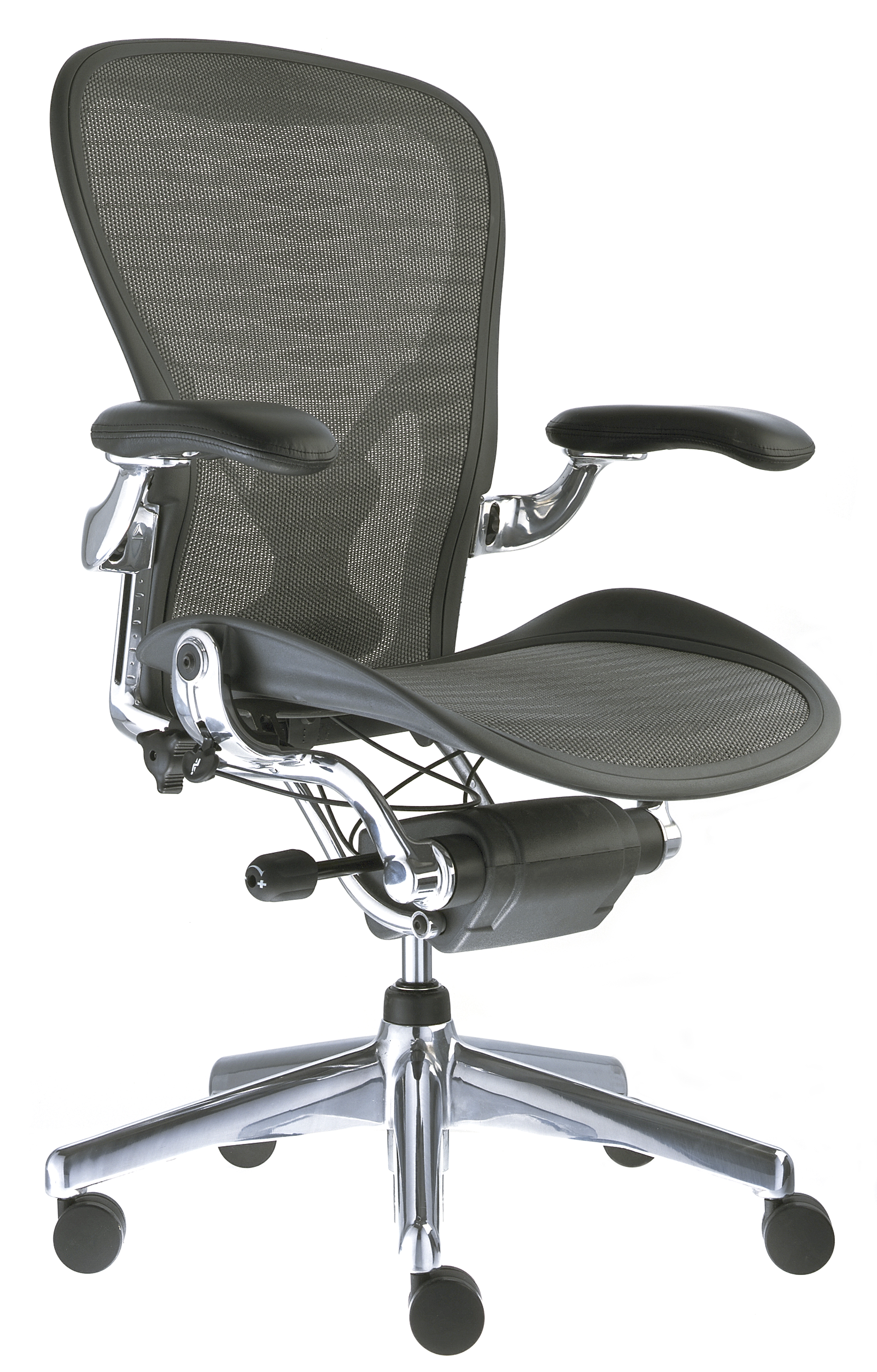 Natural Wirecutter Office Chair Officehom