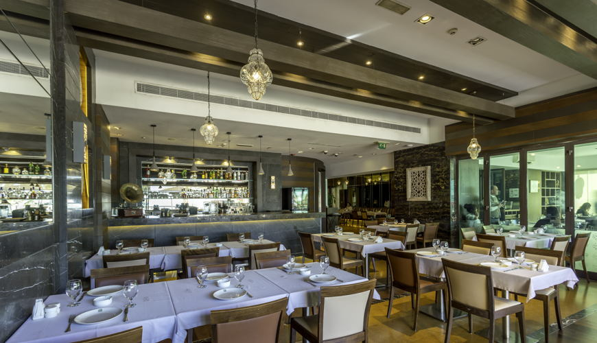 Abd El Wahab Restaurant Shangri La image