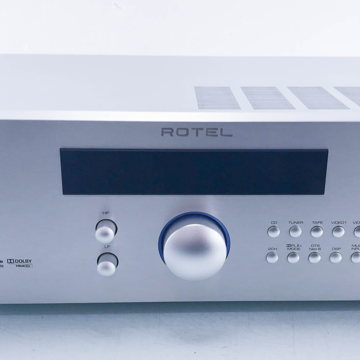 RSP-1570 7.1 Channel Home Theater Processor