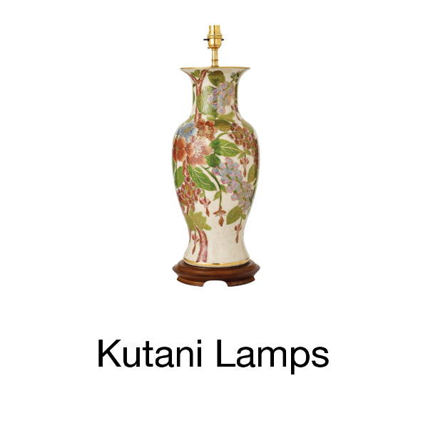 kutani lamps