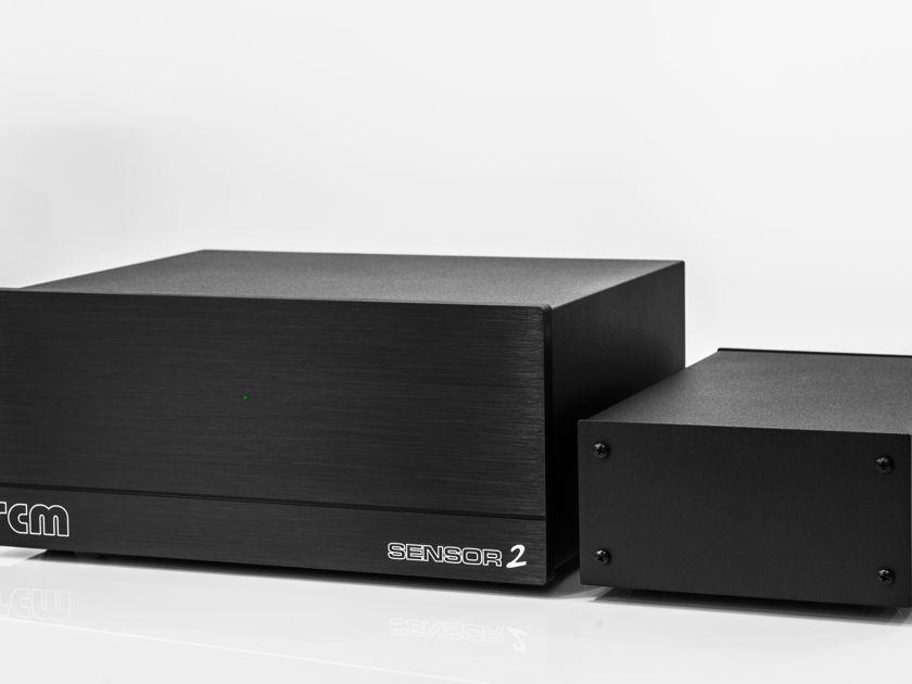 RCM AUDIO SENSOR II NEW Product