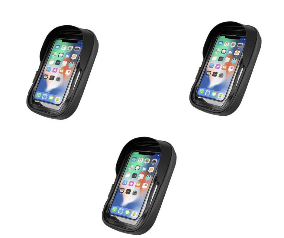 Phone holder for bike, bike phone holder