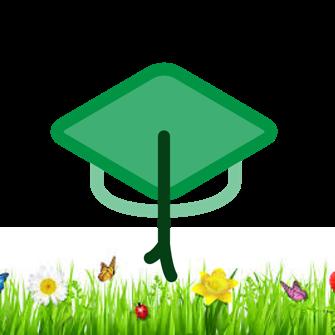 ScholarTree Spring Scholarship Logo