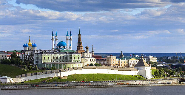В Казани временно отключат вещание 17 теле- и радиостанций - Новости радио OnAir.ru