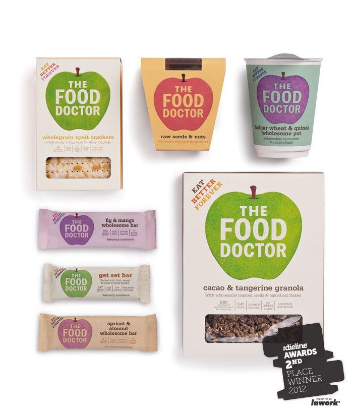 6 2012 winner food doctor