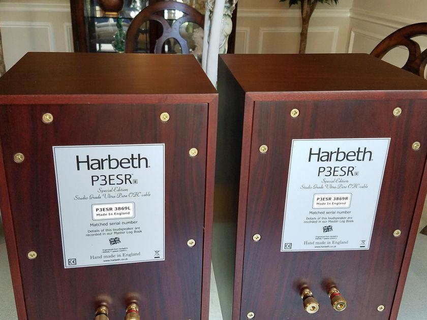 Harbeth  P3-ESR