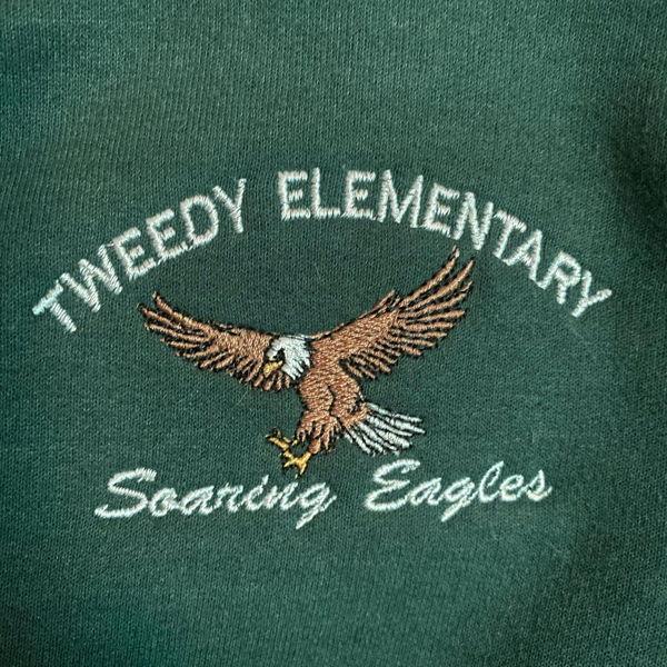 Tweedy Elementary School PTA