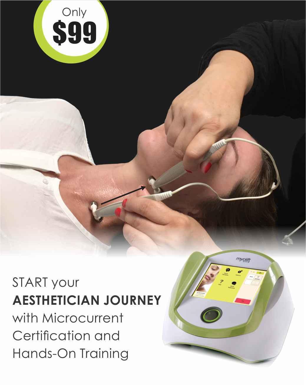 microcurrent certification class