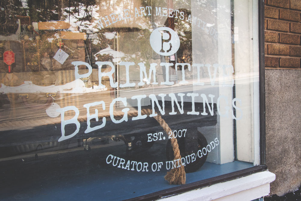 Primitive Beginnings Ellicott City