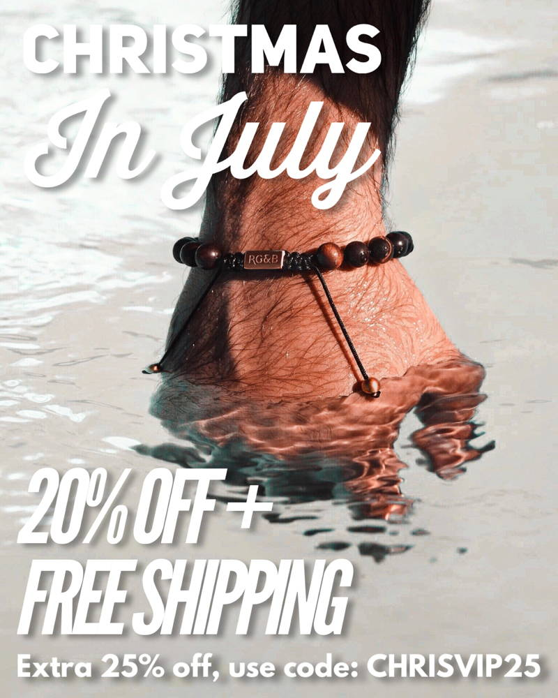 Christmas in July - 20% off plus Free Shipping