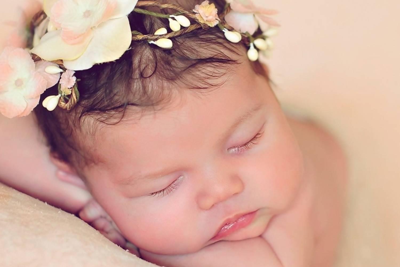 editing newborn photos in photoshop elements