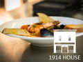 Dining at the 1914 House in Niwot
