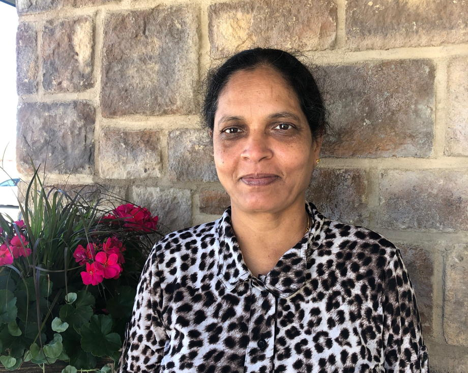 Ms.Patel , Support Teacher