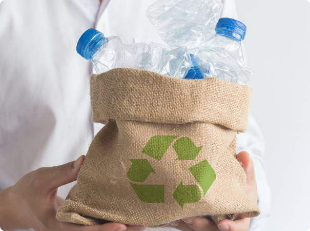 sleep zone bedding   website store products pages  charity green sleep plastic bottles in bag