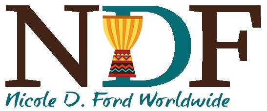 Nicole D. Ford Worldwide Logo