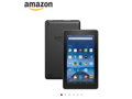 Amazon Kindle Fire (Black)  7 Display - 8 GB + Kindle Cover + $25 BN Gift Card