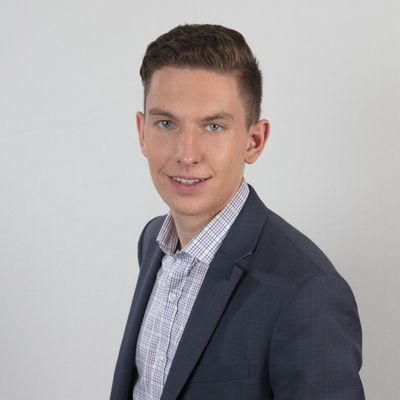 Samuel Lanouette-Auclair Courtier immobilier RE/MAX TMS