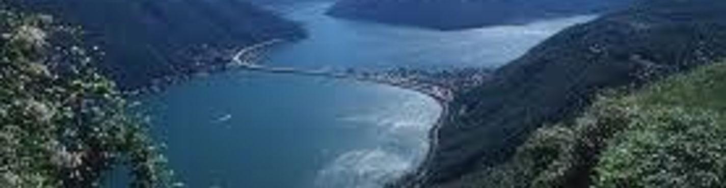 """Прекрасное Луганское озеро, Парк """"Швейцария в миниатюре"""""""
